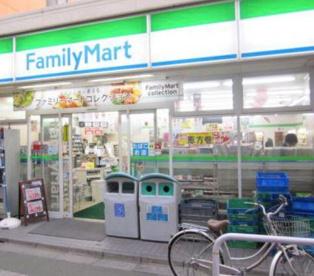 ファミリーマート志村三丁目駅前店の画像1