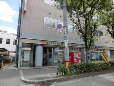 東大阪吉田駅前郵便局の画像1