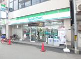 ファミリーマートスバル京阪千林店