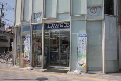 ローソン京王布田駅前店の画像1
