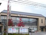 京都銀行 太秦安井支店