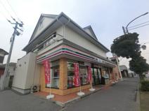 セブン-イレブン 市原飯香岡通り店