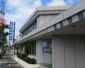 山梨中央銀行調布支店の画像1