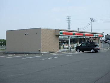 サンクス 高崎島野町店の画像1