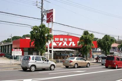 ハッスル5 大和郡山店の画像2