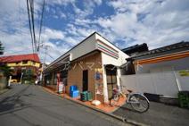 セブンイレブン横浜上倉田中央店