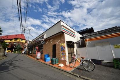 セブンイレブン横浜上倉田中央店の画像1