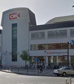 オーケー港北中央店の画像1