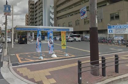ローソン 三国ヶ丘駅前店の画像1