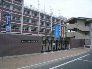 堺市立堺高校の画像1