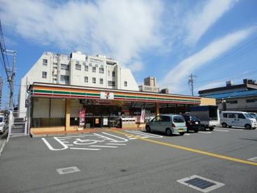 セブンイレブン堺三国ケ丘駅東店の画像1