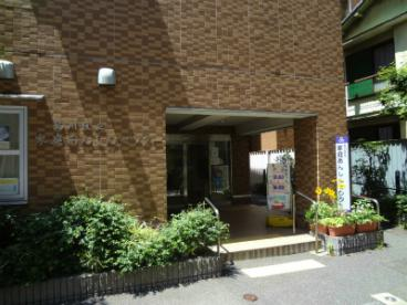 品川区立家庭あんしんセンターの画像1