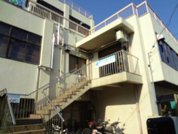 品川区清掃事務所荏原庁舎の画像1