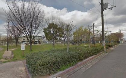 堺市第55-13号公共緑地の画像1