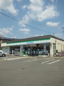 ファミリーマート梅津段町店の画像1
