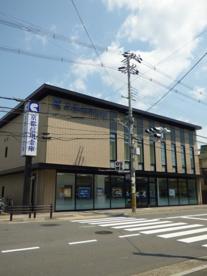 京都信用金庫 梅津支店の画像1
