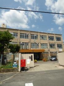 京都市立 梅津小学校の画像1