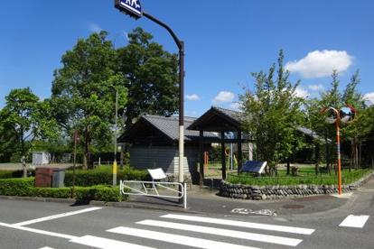 けやき公園の画像4