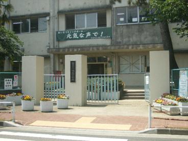 市立鳴尾中学校の画像1