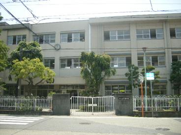 市立上甲子園中学校の画像1