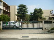 市立香櫨園小学校