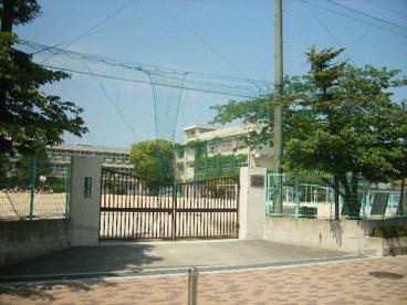 市立安井小学校の画像1