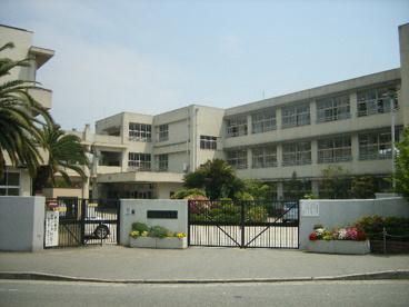 市立北夙川小学校の画像1
