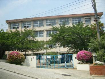 市立苦楽園小学校の画像1