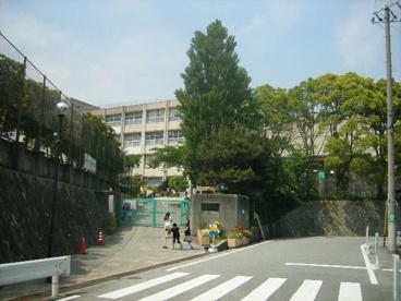 市立神原小学校の画像1