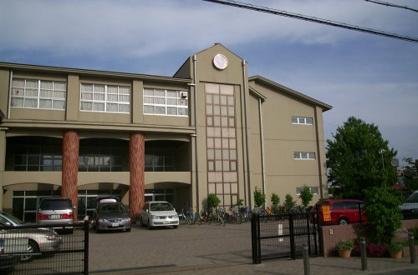 市立上ヶ原小学校の画像1