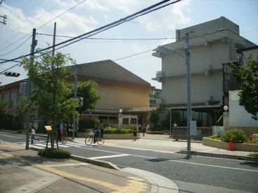 市立高木小学校の画像1