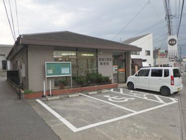 高崎石原南郵便局の画像1