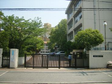 市立高須小学校の画像1