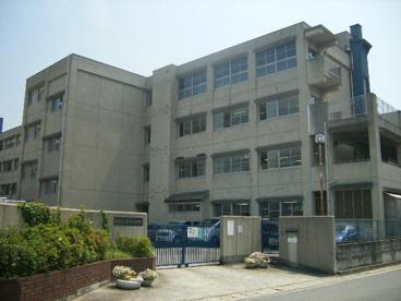 市立高須西小学校の画像1