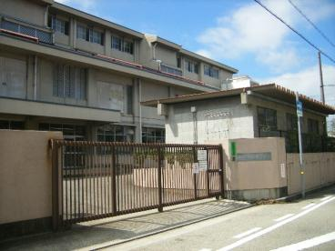 市立鳴尾東小学校の画像1