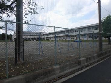 高崎市立寺尾中学校の画像1