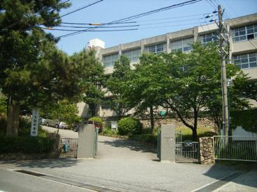 市立大社中学校の画像1