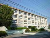 市立平木中学校