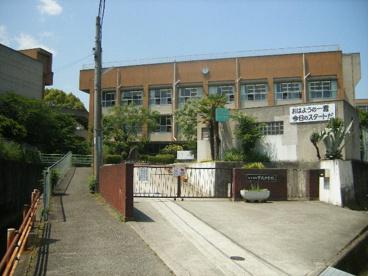 市立甲武中学校の画像1