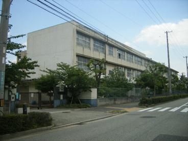 市立今津中学校の画像1