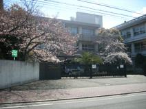 市立浜甲子園中学校