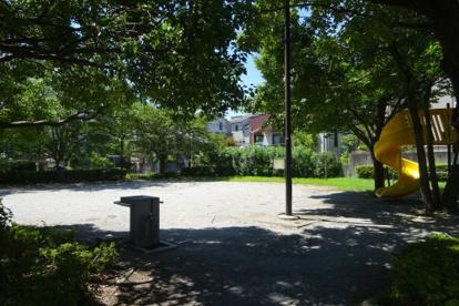 西片倉つつじ公園の画像3