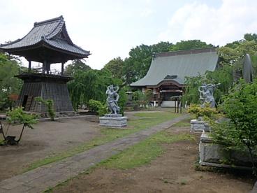 慈眼寺の画像2