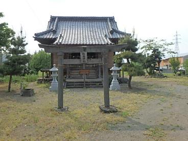 島名神社の画像1