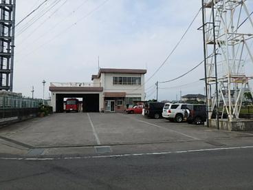 高崎市等広域消防局高崎東消防署群南分署の画像1