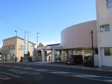 山梨県民信用組合 北支店の画像2