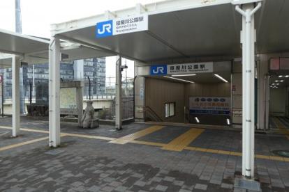 寝屋川公園駅の画像1