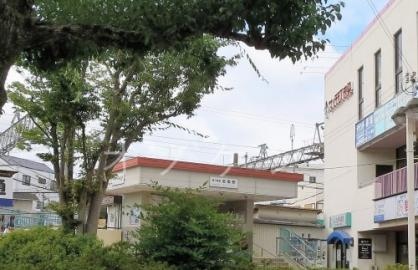 志染駅の画像1