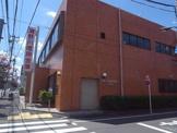瀧野川信用金庫 江北支店