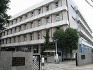 私立桐朋学園大学の画像1